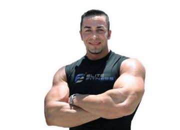 Elie Merhi